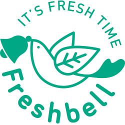 富樂思貝Freshbell