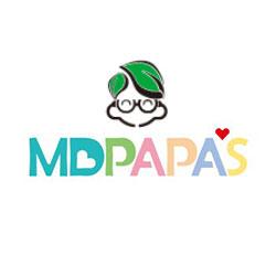 MDPAPAS卵磷脂