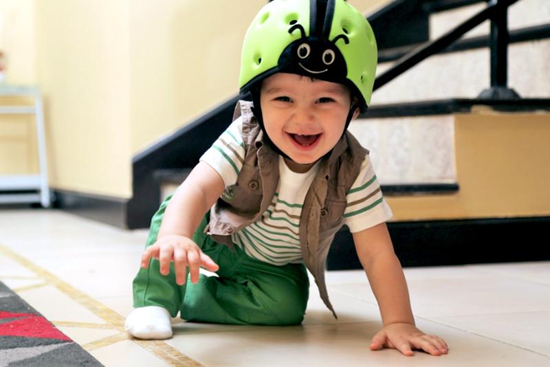Safehead Baby