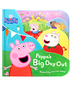 Peppa Pig:Peppas Big Day Out 粉紅豬小妹:馬鈴薯樂園圖片