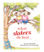 What Sisters Do Best 有姊姊真好圖片